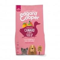 Croquettes pour chiot - Edgard & Cooper Chiot - Canard et poulet frais