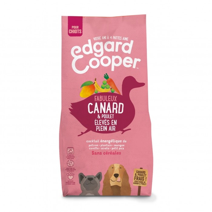 edgard cooper
