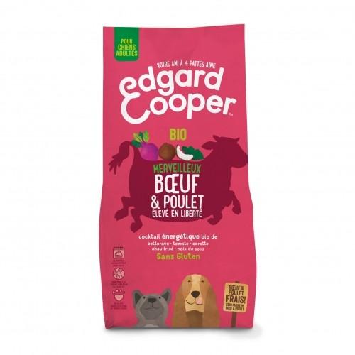Alimentation pour chien - Edgard & Cooper Bio, Merveilleux bœuf et poulet pour chien pour chiens