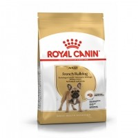 Croquettes pour chien - ROYAL CANIN Breed Nutrition Bouledogue Français