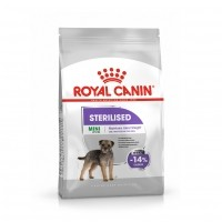 Croquettes pour chien - Royal Canin Mini Sterilised Mini Sterilised