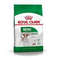 Croquettes pour chien - Royal Canin Mini Adult - Croquettes pouor chien Mini Adult