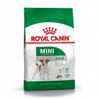 Croquettes pour chien - Royal Canin Mini Adult - Croquettes pour chien Mini Adult