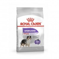 Croquettes pour chien - ROYAL CANIN Size Nutrition Medium Sterilised
