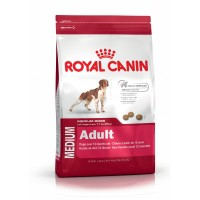 Croquettes pour chien - ROYAL CANIN Size Nutrition Medium Adult 25