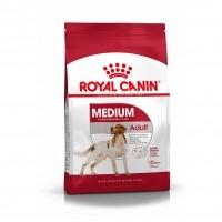 Croquettes pour chien - Royal Canin Medium Adult - Croquettes pour chien Medium Adult