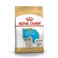 Croquettes pour chien - ROYAL CANIN Breed nutrition Golden Retriever junior