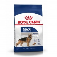 Croquettes pour chien - Royal Canin Maxi Adult Maxi Adult