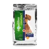 Croquettes pour chien - EQUILIBRE & INSTINCT Adult - Formule allégée