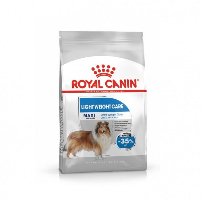 Royal Canin Maxi Light Weight Care-Maxi Light Weight Care