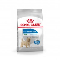 Croquettes pour chien - Royal Canin Mini Light Weight Care - Croquettes pour chien Mini Light Weight Care