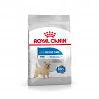 Croquettes pour chien - Royal Canin Mini Light Weight Care Mini Light Weight Care