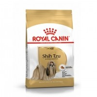 Croquettes pour chien - ROYAL CANIN Breed Nutrition Shih Tzu
