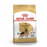 Croquettes pour chien - ROYAL CANIN Breed Nutrition Berger Allemand Adulte (German Shepherd)