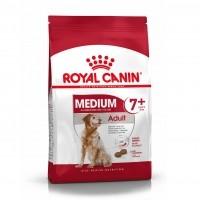 Croquettes pour chien - ROYAL CANIN Size Nutrition Medium Adult 7+