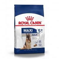 Croquettes pour chien - Royal Canin Maxi Adult 5+ - Croquettes pour chien Maxi Adult 5+