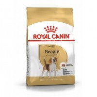 Croquettes pour chien - ROYAL CANIN Breed Nutrition Beagle Adulte