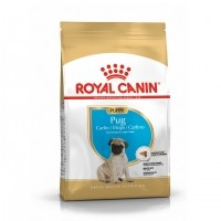 Croquettes pour chien - ROYAL CANIN Breed Nutrition Carlin (Pug) Junior