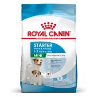 Croquettes pour chien - ROYAL CANIN Size Nutrition Mini Starter
