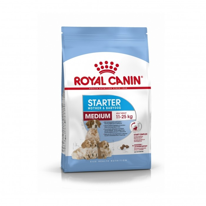 Royal Canin Medium Starter-Medium Starter