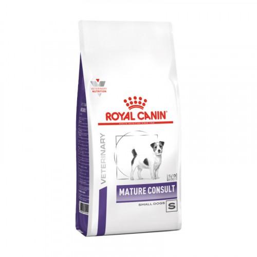 Alimentation pour chien - Royal Canin Vet Care Mature Small Dog pour chiens