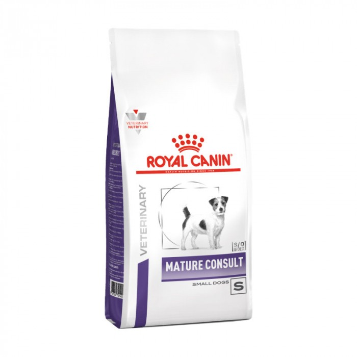 Royal Canin Vet Care Mature Small Dog Croquettes Pour