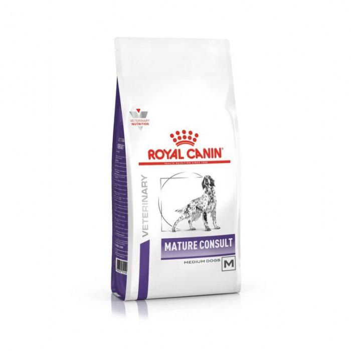 Royal Canin Vet Care Mature Dog-Mature Medium Dog