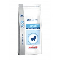 Croquettes pour chien - Royal Canin Vet Care Junior Large Dog Junior Large Dog