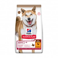Croquettes pour chien moyen de 1 à 6 ans - Hill's Science Plan No Grain Medium Adult No Grain Medium Adult