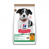 Croquettes pour chiot - Hill's Science Plan No Grain Small & Medium Puppy No Grain Small & Medium Puppy