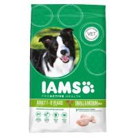 Croquettes pour chien - IAMS Adult petites & moyennes races