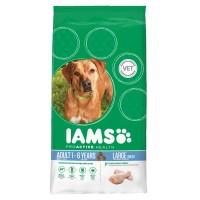 Croquettes pour chien - IAMS Adult grandes races