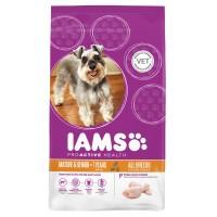 Croquettes pour chien - IAMS Mature sénior