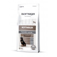 Croquettes pour chien - ISOMEGA Rottweiler