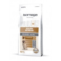 Croquettes pour chien - ISOMEGA Golden Retriever
