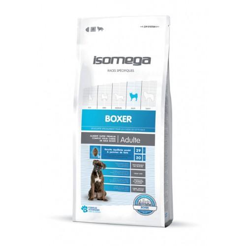Alimentation pour chien - ISOMEGA Boxer pour chiens