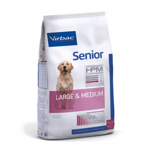 Alimentation pour chien - VIRBAC VETERINARY HPM Physiologique pour chiens