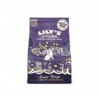 Croquettes pour chien - Lily's Kitchen Senior - Saumon et Truite