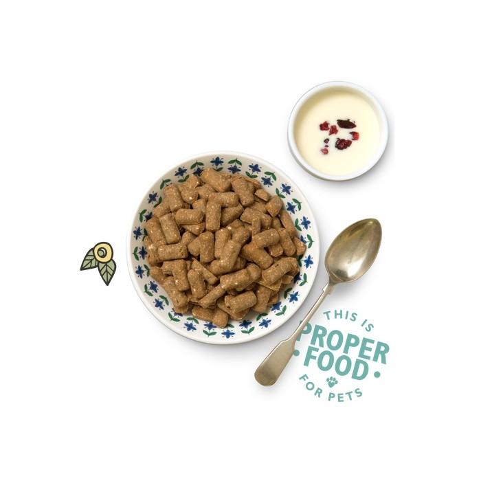 Alimentation pour chien - Lily's Kitchen Breakfast Crunch pour chiens
