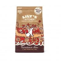 Croquettes pour chien - Lily's Kitchen Adulte - Bœuf & patate Lily's Kitchen