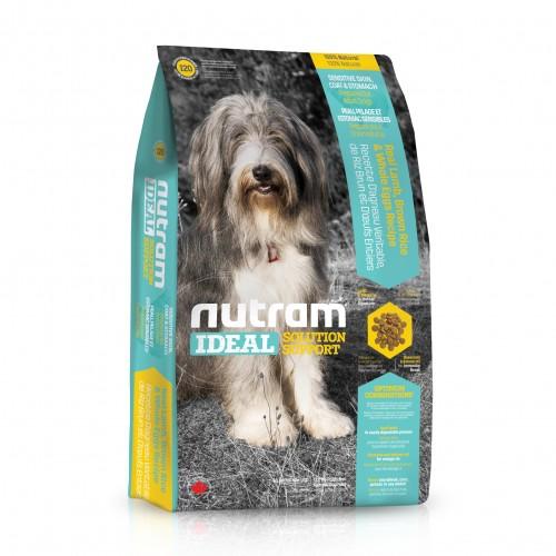 Alimentation pour chien - I20 NUTRAM IDEAL pour chiens