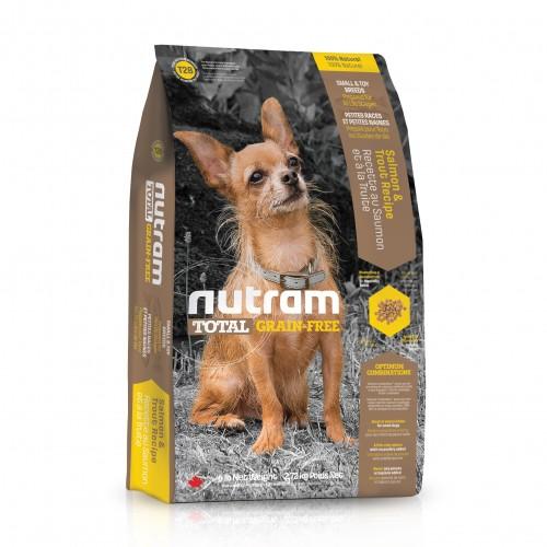 Alimentation pour chien - T28 NUTRAM TOTAL pour chiens