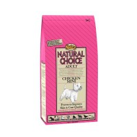 Croquettes pour chiens - NUTRO Natural Choice Adulte pour petits chiens - Poulet