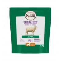Croquettes pour chiot - Nutro Sans Céréales Chiot Sans Céréales Chiot