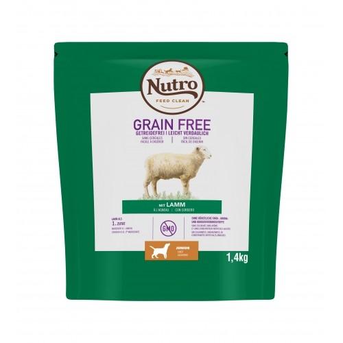 Alimentation pour chien - Nutro pour chiens