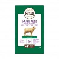 Croquettes pour chien - Nutro Sans Céréales Adulte Sans Céréales Adulte