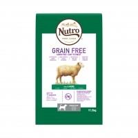 Croquettes pour chien - Nutro Sans céréales Senior