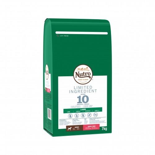 Alimentation pour chien - Nutro Limited Ingredient Adulte Petit chien pour chiens