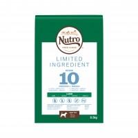 Croquettes pour chien - Nutro Limited Ingredient Adulte Limited Ingredient Adulte