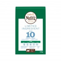 Croquettes pour chien - Nutro Limited Ingredient Adulte